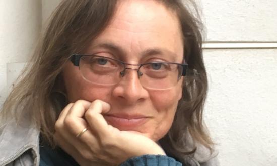 (c) Clarissa Stadler