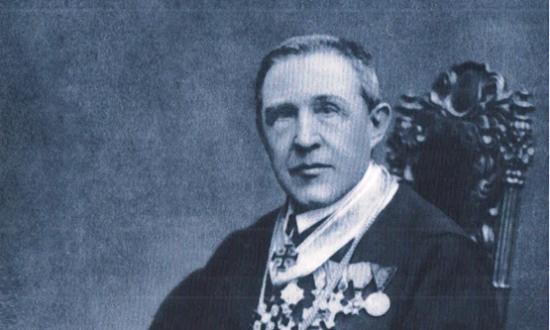 Obrázek k akci Richard Mahel: Beda Dudík (1815–1890)