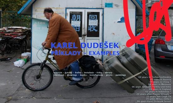 © Karel Dudešek