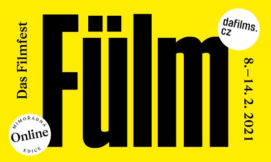 Obrázek k akci DAS FILMFEST – Mimořádná online edice