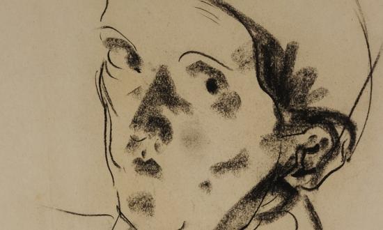 Obrázek k akci Nadání je touha: Friedl Dicker-Brandeis a výtvarný vzdělávací experiment