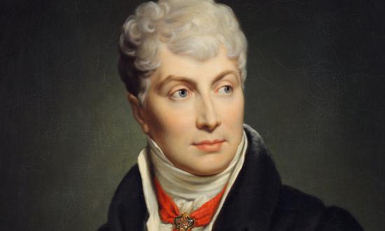 Obrázek k akci Wynfrid Kriegleder: 160. výročí úmrtí Klemense Metternicha