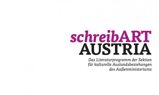 Obrázek k akci SchreibART AUSTRIA