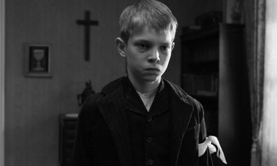Obrázek k akci Vizuální styl filmů Michaela Hanekeho