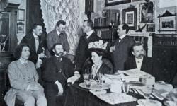 Obrázek k akci Found in Translation? Estetické a sociokulturní funkce literárních překladů v Evropě mezi lety 1890 a 1939