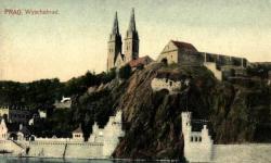 """Obrázek k akci """"Vysoko nad Vltavou – na návštěvě u kněžny Libuše"""""""