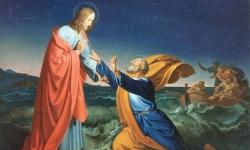 Obrázek k akci Josef Führich: Z Chrastavy do Vídně