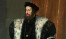 Obrázek k akci Jiří Pešek: Císař a český král Ferdinand I. Habsburský