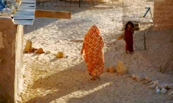 Obrázek k akci Vládkyně pouště