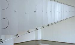 Obrázek k akci Jasmin Schaitl & Matěj Frank: entering continuities. spící kresby