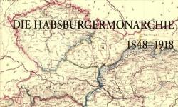 Obrázek k akci Habsburská monarchie 1848-1918