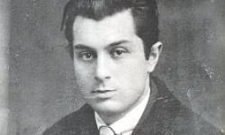 Johannes Urzidil - Quelle: Anonym
