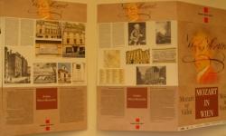 Obrázek k akci Mozart ve Vídni