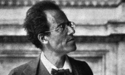Obrázek k akci Gustav Mahler a Vídeň