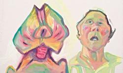 Obrázek k akci Maria Lassnig