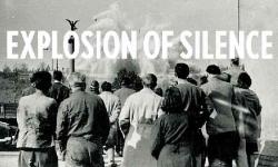 Obrázek k akci Claudia Bosse: Exploze ticha