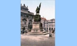 Obrázek k akci Přednášky k 245. výročí narození polního maršála Radeckého