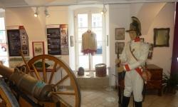 (c) Městské muzeum Sedlčany