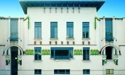 Schonthal Villa, © Walter Zednicek