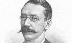 © Von Schlesinger - Eigenes Werk, GFDL - Aus Zeitschrift des deutschen und österreichischen Alpenvereins, Jahrgang 1894, (Band XXV), S. 230