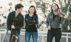 (c) Trio Alba